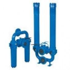 Сдвоенный (duplex) линейный фильтр серия 400 / LMD 400 - 431 / MP FILTRI